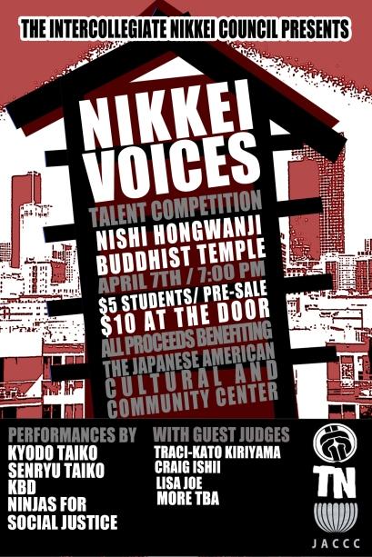 nikkei voices